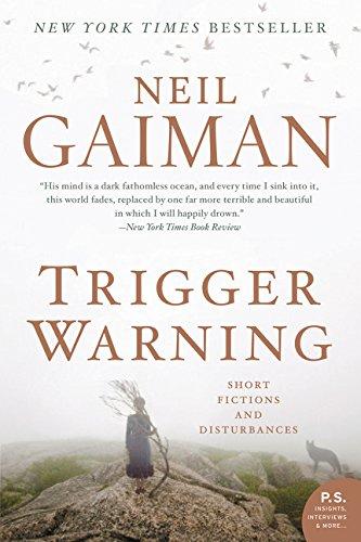 9780062330321: Trigger Warning: Short Fictions and Disturbances