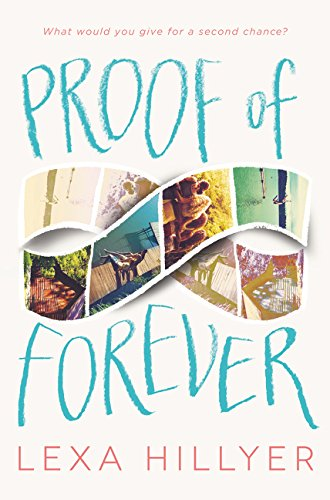 9780062330383: Proof of Forever