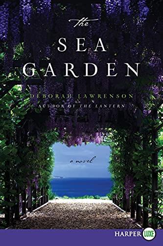 9780062330567: The Sea Garden LP: A Novel