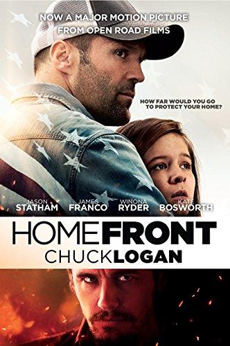 9780062330574: Homefront