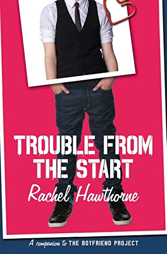 9780062330710: Trouble from the Start