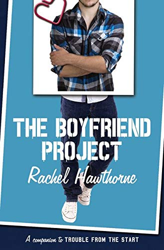 9780062330734: The Boyfriend Project