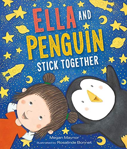 9780062330888: Ella and Penguin