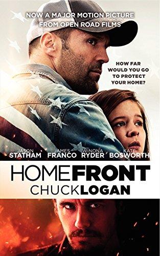 9780062330901: Homefront