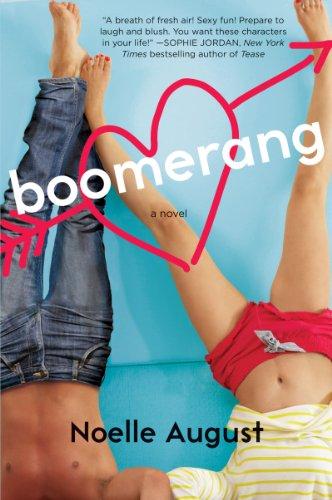 9780062331069: Boomerang (Boomerang 1)