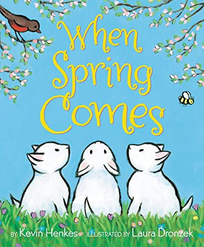 9780062331397: When Spring Comes