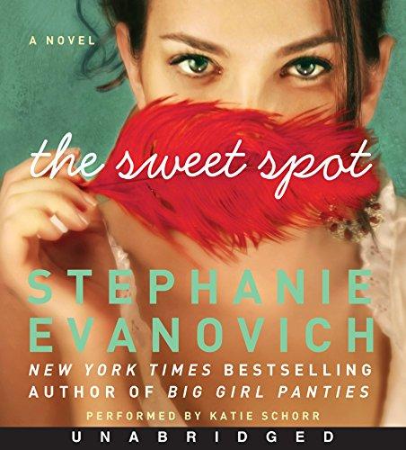 9780062332158: The Sweet Spot CD