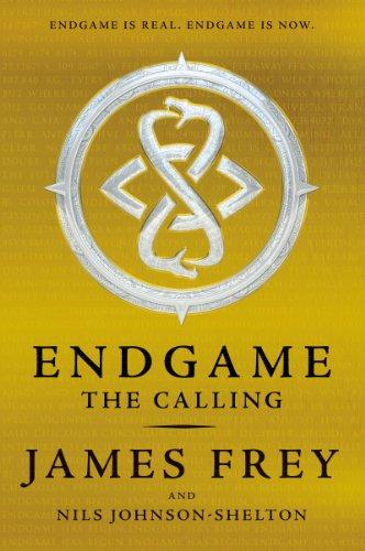 Endgame: The Calling: Frey, James; Johnson-Shelton, Nils