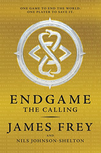 9780062332592: Endgame 1: The Calling