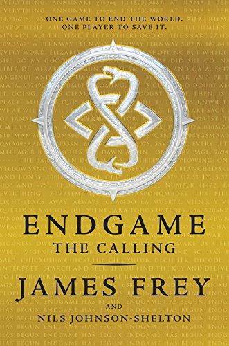 9780062332592: Endgame: The Calling