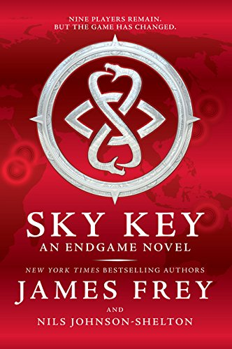 9780062332622: Endgame: Sky Key