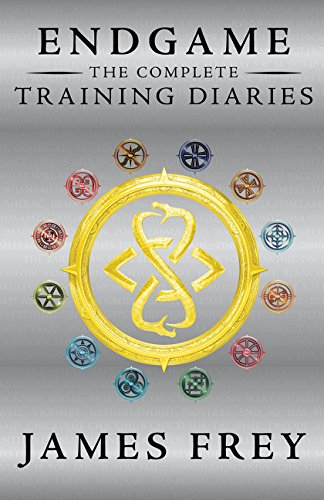 9780062332769: Endgame: The Complete Training Diaries: Volumes 1, 2, and 3 (Endgame: The Training Diaries)