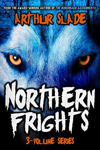 9780062332899: Northern Frights Trilogy