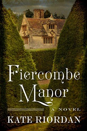 9780062332943: Fiercombe Manor