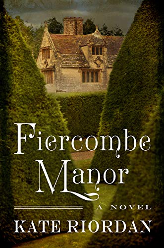 9780062332943: Fiercombe Manor