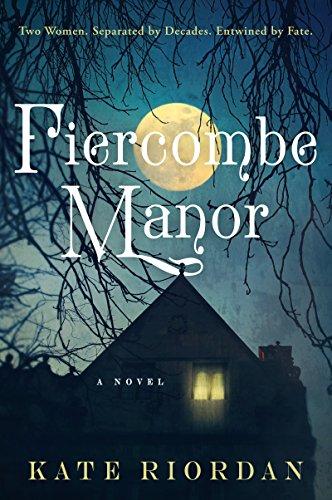 9780062332950: Fiercombe Manor: A Novel