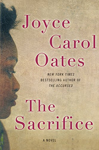 9780062332974: The Sacrifice: A Novel