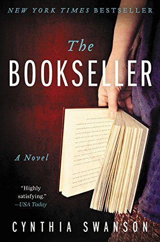9780062333001: The Bookseller