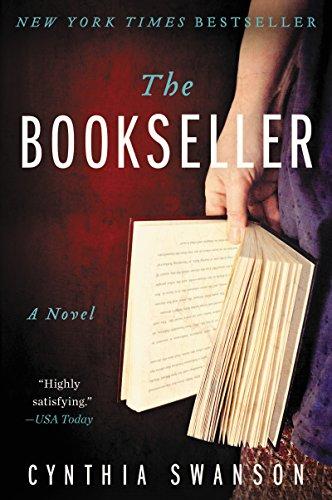 9780062333018: The Bookseller: A Novel