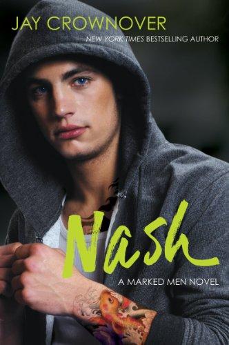 9780062333049: Nash: A Marked Men Novel