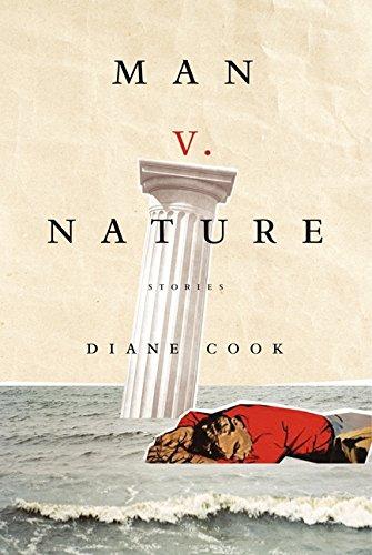 9780062333100: Man v. Nature