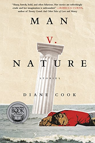 9780062333117: Man V. Nature: Stories