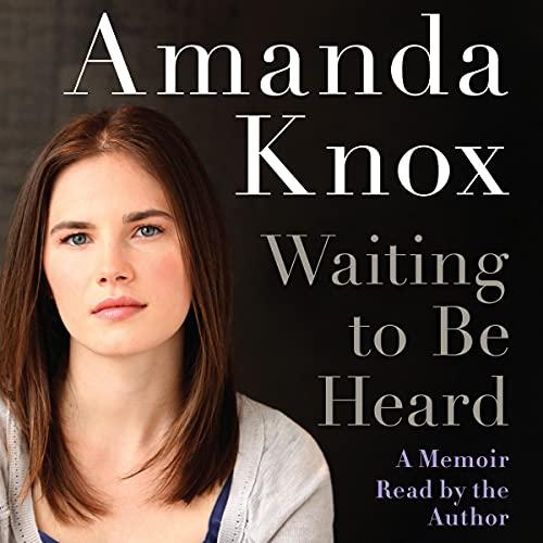 9780062333254: Waiting to be Heard Low Price CD: A Memoir