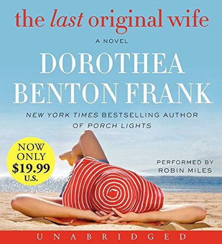 9780062333285: The Last Original Wife Low Price CD