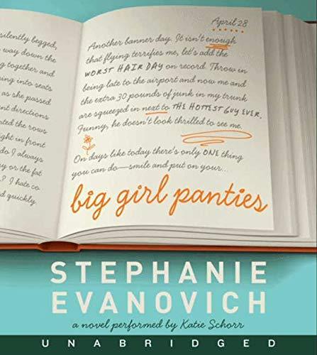 9780062333308: Big Girl Panties