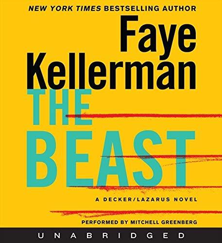 9780062333421: The Beast (Decker/Lazarus Novels)