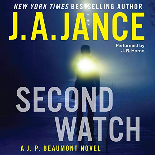 9780062333445: Second Watch Low Price CD (J. P. Beaumont Novel)