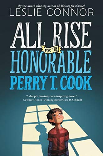 9780062333469: All Rise for the Honorable Perry T. Cook