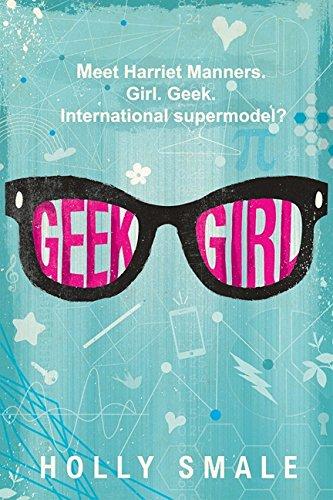 9780062333575: Geek Girl