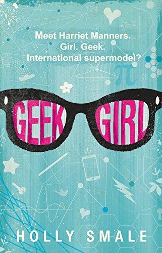 9780062333582: Geek Girl