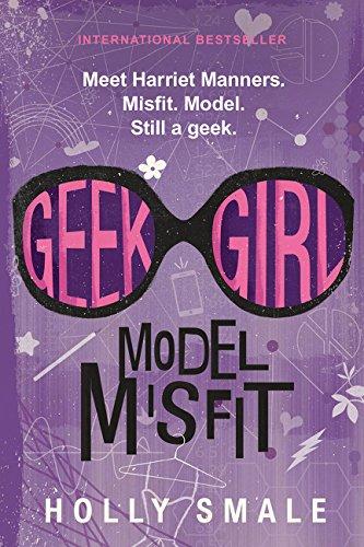 9780062333612: Model Misfit (Geek Girl)