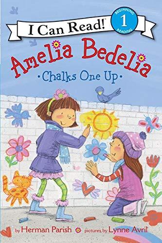 9780062334220: Amelia Bedelia Chalks One Up (I Can Read Level 1)