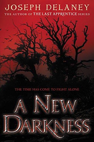 9780062334541: A New Darkness