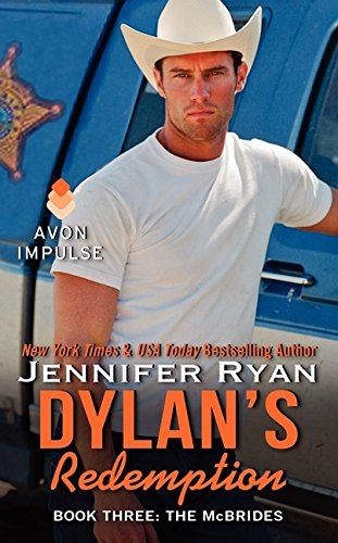 9780062334794: Dylan's Redemption: Book Three: The McBrides