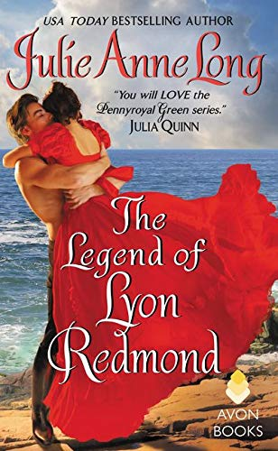 9780062334855: The Legend of Lyon Redmond: Pennyroyal Green Series