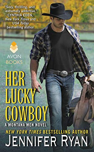 9780062334954: Her Lucky Cowboy: A Montana Men Novel