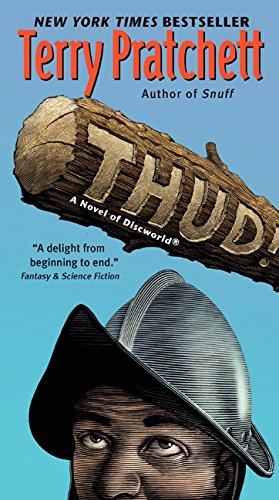 9780062334985: Thud!: A Novel of Discworld
