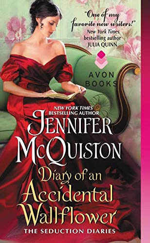9780062335012: Diary of an Accidental Wallflower: The Seduction Diaries