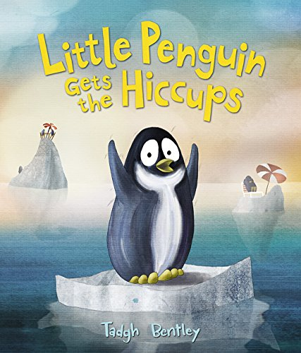 9780062335364: Little Penguin Gets the Hiccups