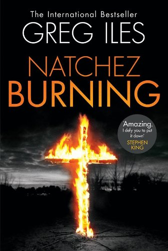 9780062335869: Natchez Burning: A Novel (Penn Cage Novels)