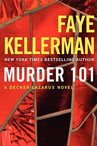 9780062335876: Murder 101: A Decker/Lazarus Novel (Decker/Lazarus Novels)