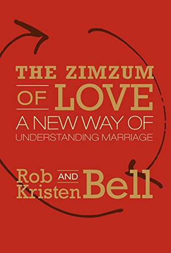 9780062335890: The Zimzum of Love: A New Way to Understand Marriage