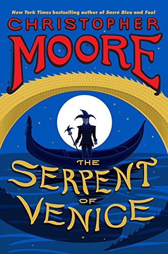 9780062335906: The Serpent of Venice