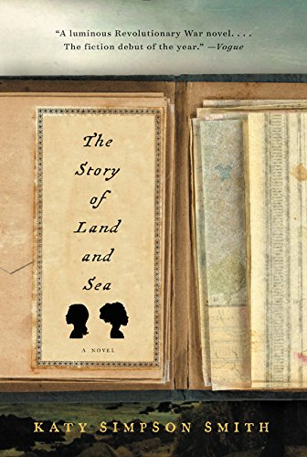9780062335951: The Story of Land and Sea: A Novel (P.S. (Paperback))