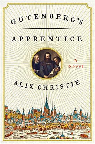 9780062336019: Gutenberg's Apprentice