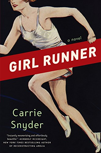 9780062336040: Girl Runner: A Novel